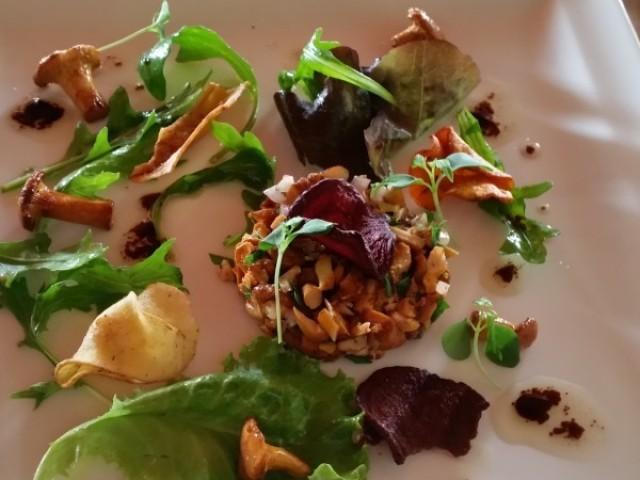 Restaurant Beau Sejour